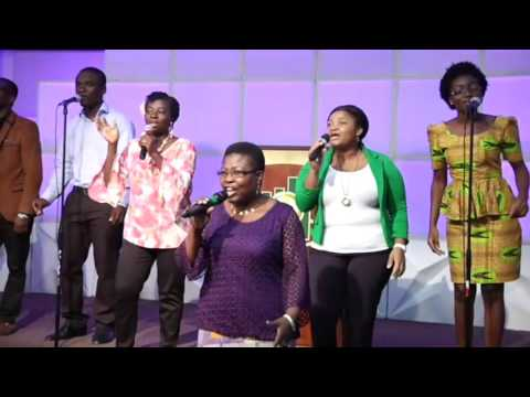 Let the Lord have His way (Veronika and Unity Choir)