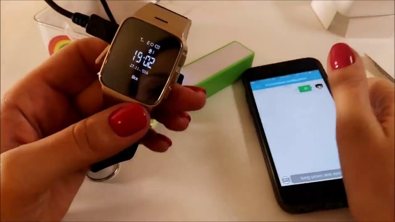 Отзывы Smart Baby Watch EW100