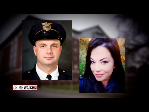 Stalked by a Cop: Ex-Sergeant Pleads Guilty to Assaulting Ohio Woman - Pt. 1 - Crime Watch Daily