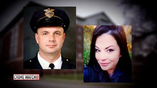 Stalked by a Cop Ex Sergeant Pleads Guilty to Assaulting Ohio Woman Pt 1 Crime Watch Daily