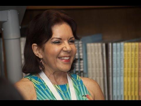 Dra. Cecilia Alegria (Dra Amor) - Todos tenemos una historia que contar «Recuerdos y Realidades»