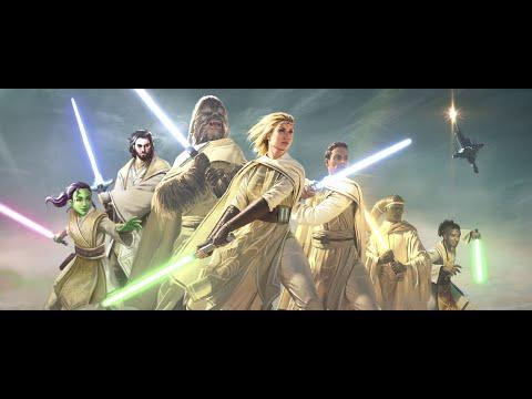 Star Wars : La Haute République - L�€�aventure commence maintenant !