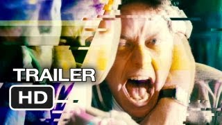 Trance Official Trailer #3 (2013) - James McAvoy, Danny Boyle Movie HD