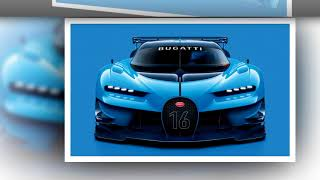2019 Bugatti Chiron Sport | the power or performance