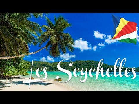 Seychelles (4K)  Mahé - Praslin - La Digue 🌏 🐠 ☀️ 🦜 😎