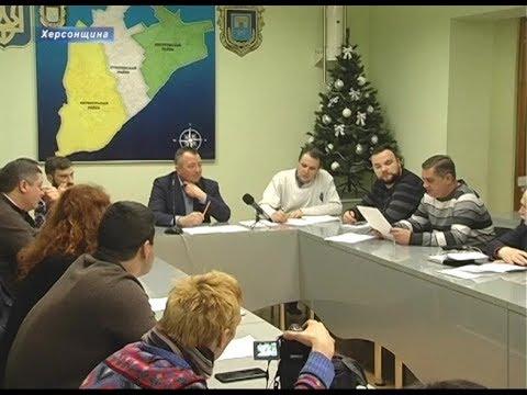 KhersonTV: В Херсоні планують впровадити єдину інтегровану інтелектуальну транспортну систему