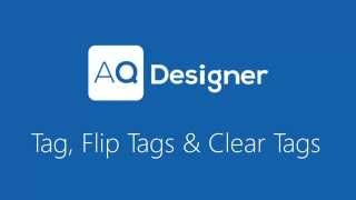 AQD 2015: Tagging, Flipping and Clearing Tags