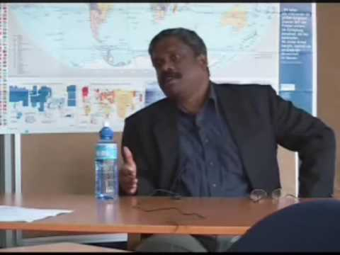 Download Sivaram on Geopolitics Part 1/3