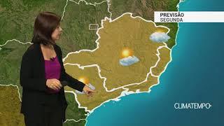Previsão Sudeste – Sol predomina na Região