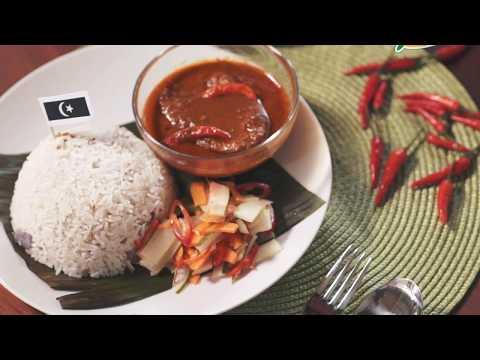 nasi-dagang,-terengganu-#ceritarasamalaysia