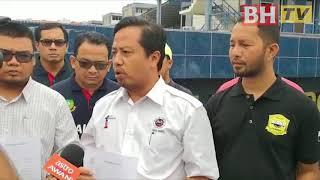 9 NGO Pahang buat laporan polis terhadap Mahfuz
