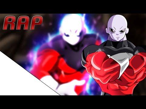 Rap do Jiren_Feat. Negueba (Dragon Ball Super) | GB Raps | Rap Tributo 05