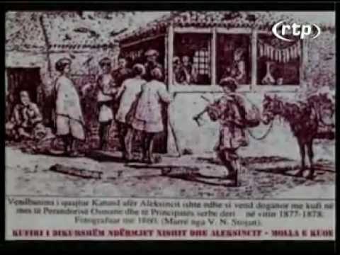 Molla e kuqe Dokumentar Pjesa (2) - YouTube