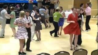 All Balboa Weekend 2011: Amateur Jack & Jill - Final All Skate
