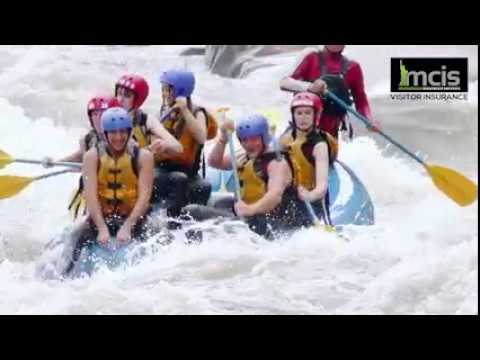 River Rafting adventures in Chattanooga, TN