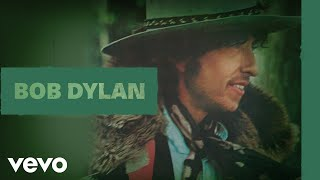 Bob Dylan - Oฑe More Cup of Coffee (Audio)