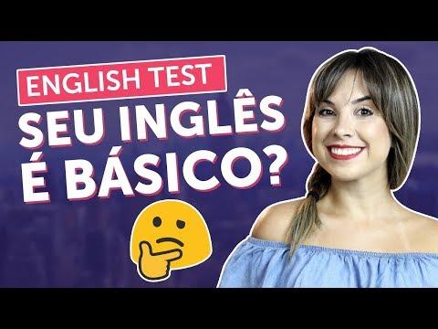 TESTE SEU INGLÊS! Você consegue corrigir os 10 erros? | English in Brazil