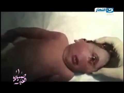 صبايا الخير مع ريهام سعيد طفل بعين واحدة وهل هو المسيخ الدجال !