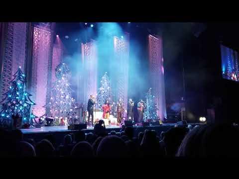 Pentatonix - Where Are You Christmas? - Grand Prairie, TX 11/25/18 Mp3