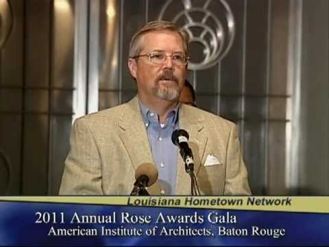 American Institute of Architects Baton Rouge Rose Awards