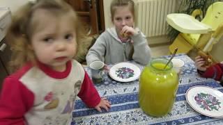 Вкусные БЛИНЫ !!! / Рецепт Тонких Блинов на Молоке
