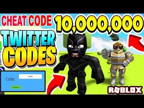 NEW CHEAT CODE FOR 10,000,000 + CODES | Snap Simulator Roblox! THANOS SNAP