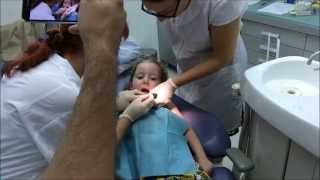 ✅ Лечение зубов у детей в Израиле / Стоматология в Израиле(, 2014-08-24T12:06:45.000Z)