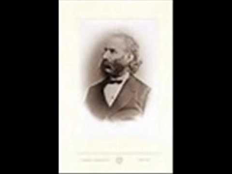"""Johann Rufinatscha: Symphony No. 1 in D Major, """"Mein erstes Studium"""""""