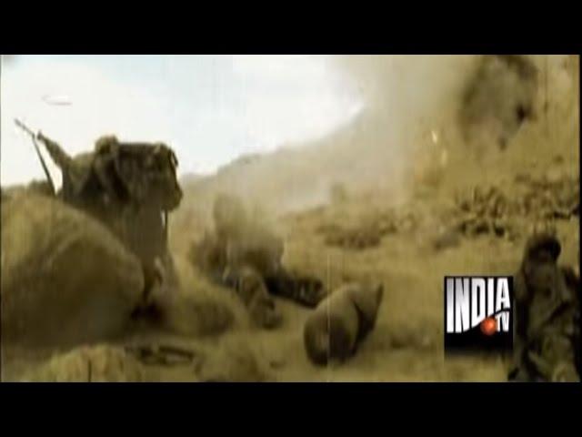 Kargil Vijay Diwas: What had happened during the 1999 Indo
