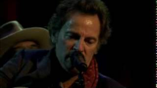 Bruce Springsteen With Sessions Band  - Keep Your Eyes on the Prize (Live in Dublin) [HQ]
