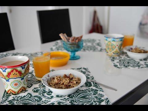 Что приготовить в Турции - Овсяная каша с чиа и амарантом (GoPro Hero 5 Black Edition)из YouTube · С высокой четкостью · Длительность: 2 мин37 с  · Просмотров: 178 · отправлено: 08.05.2017 · кем отправлено: Rahat Lokum