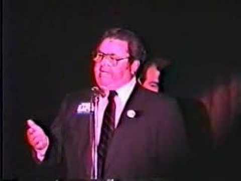 George Spanky McFarland Live 1987 Part 2