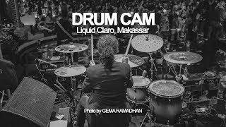 Drum Cam + Makassar + 13. Medley Kangen - Kamulah Satu-satunya