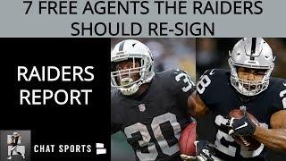 Oakland Raiders Rumors