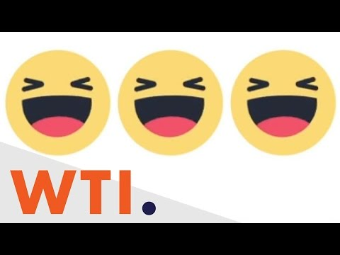 How to Fix Facebook's New Reaction Emojis | WTI Now | 3.10.16