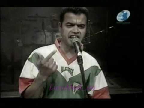 ONE TWO THREE VIVA L'ALGERIE Reggae DZ Jimmy Oihid