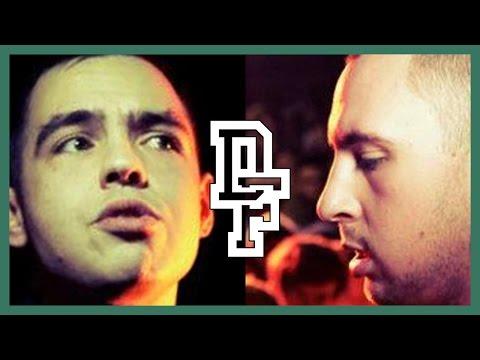 ELZ VS MIXY | Don't Flop Rap Battle