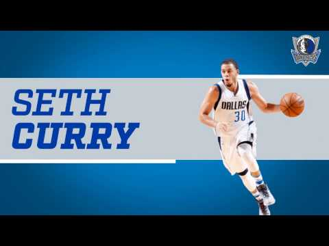 Seth Curry First-Half NBA Season Highlights w/ Dallas Mavericks