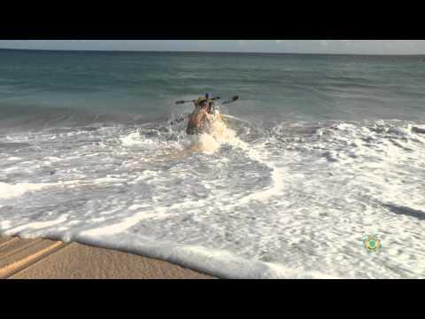 Kayak Kauai - Na Pali Coast Tour