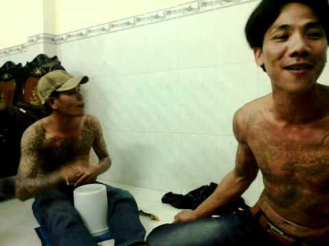 Nhac Che Go Bo Ca Mau P1 Part 4