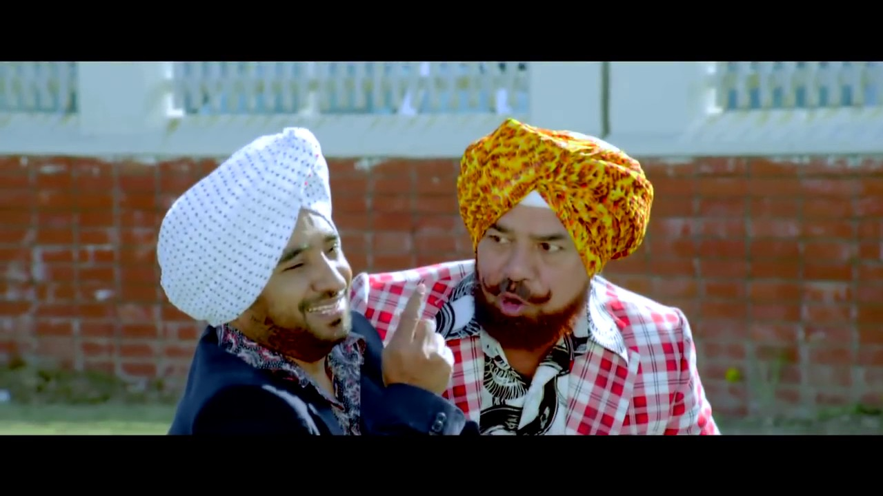 Jatt & Juliet Full Movie 2012 Superhit Punjabi Film