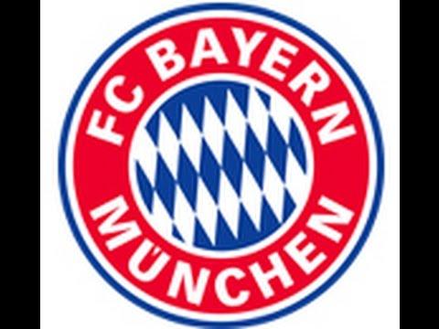 Hino do Bayern de Munique (ALE) (tradução) - Hinos de Futebol ... 54f670109209c