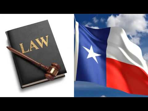 texas law on minors dating