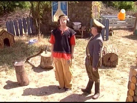 Тупые углы - Военрук запаса Гаврилыч (10 Сюжетов) - Армейский юмор