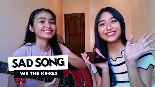 Download Sad Song- We the Kings (Cover) | Julia Semana
