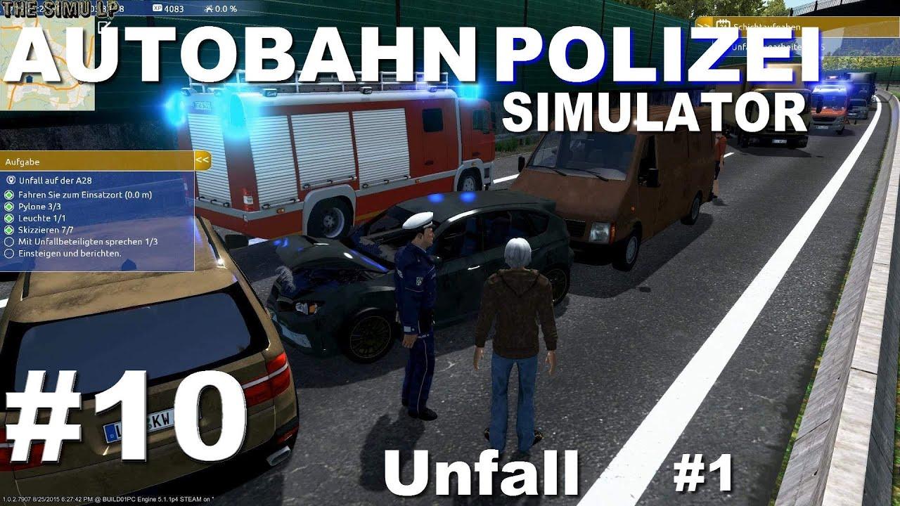 Atemberaubend Unfall Simulation Galerie - Schaltplan Serie Circuit ...
