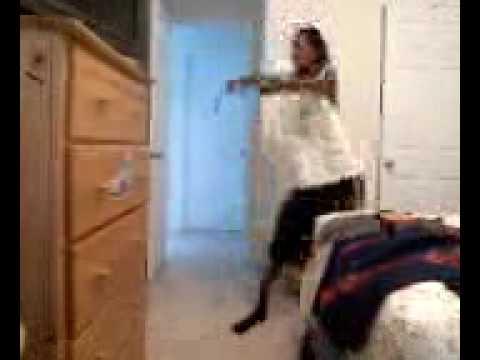 Adonis  dancin at mohandas house