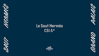 Hermès | Orange turns red
