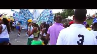 Mr. Fame Feat. Max Profit, Joey Zazza, DJ Finn - Toronto Love