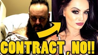 14 Things You Never Knew About WWE Contracts in 2018 - AJ Styles & More
